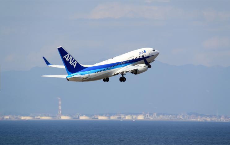 航空機写真